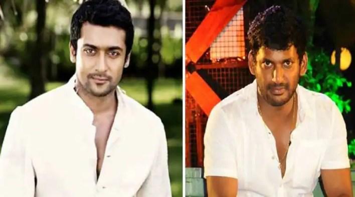 Vishals next Irumbu Thirai to clash with Suriyas Thaana SerndhaKootam!