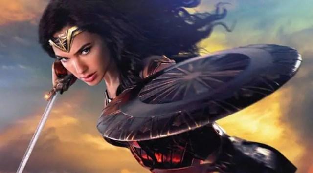 Wonder Woman, Gal Gadot, Patty Jenkins, Wonder Woman 2, Wonder Woman Sequel