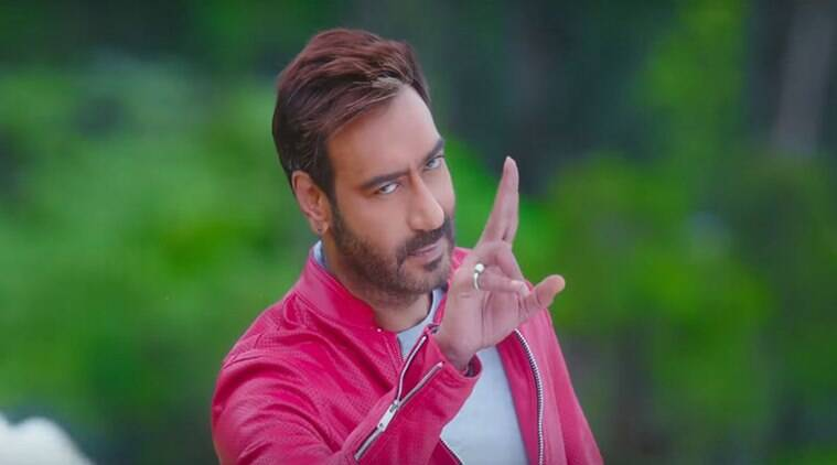 Golmaal Again box office collection day 7: Not-so-secret superstar, Ajay Devgn is enjoying his big win