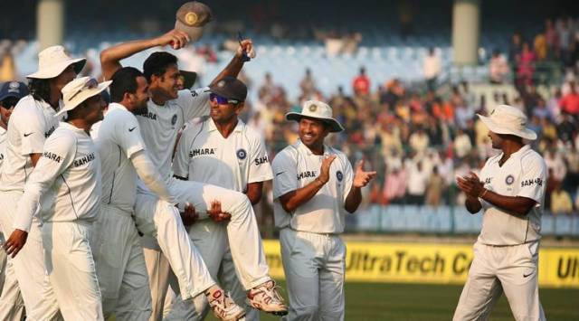Anil Kumble, Kumble, Anil Kumble birthday, Anil Kumble test stats, Anil Kumble India, Cricket news, Indian Express