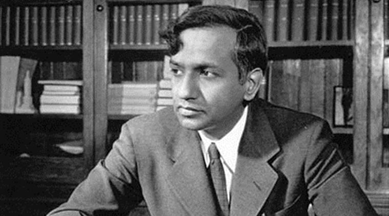 Image result for subrahmanyan chandrasekhar