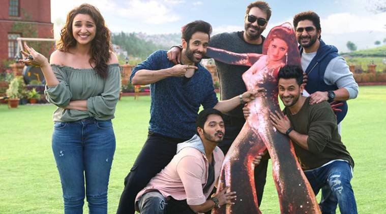 Golmaal Again box office collection day 6: Ajay Devgn starrer is a super successful laugh riot