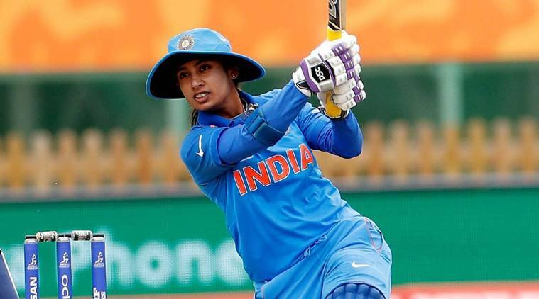 Not writing myself off from 2021 World Cup says Mithali