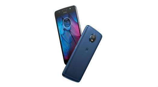 Moto G5S Plus, Moto G5S Midnight Blue edition, Moto G5S Midnight Blue edition price in India, Moto G5S Midnight Blue edition launch in India, Moto G5S specifications, Moto G5S review