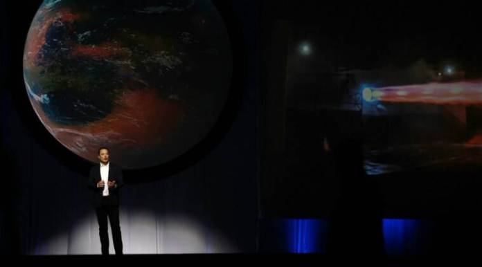 SpaceX Mars rocket ship, SpaceX CEO Elon Musk, Starlink broadband internet, Musk Mars colonisation dreams, Tesla, interplanetary spaceships, carbon emissions, artificial intelligence