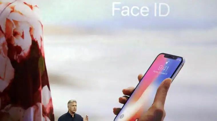 Apple iPhone X Face ID 10 year old boy unlocks mothers phone