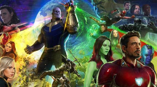 Avengers Infinity War: Before the trailer, Marvel drops the first look photos of its characters