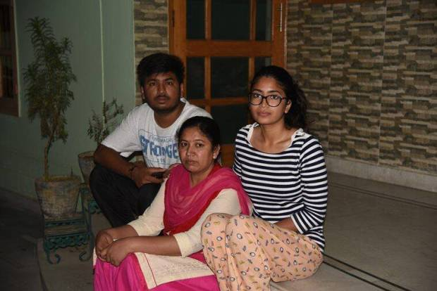 26/11 Martyred NSG Commando's daughter now wants to join Indian Army