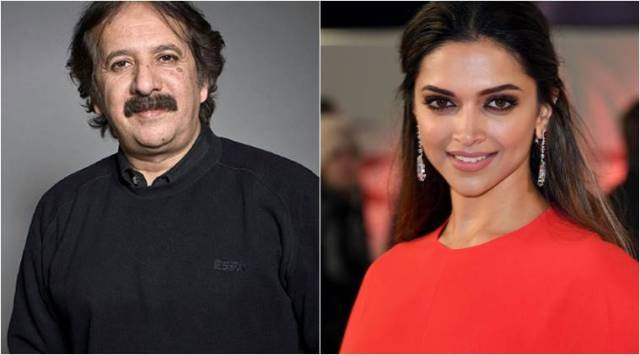 Majid Majidi on dropping Deepika Padukone from Beyond the Clouds: It was tough to organise things on sets with a big star