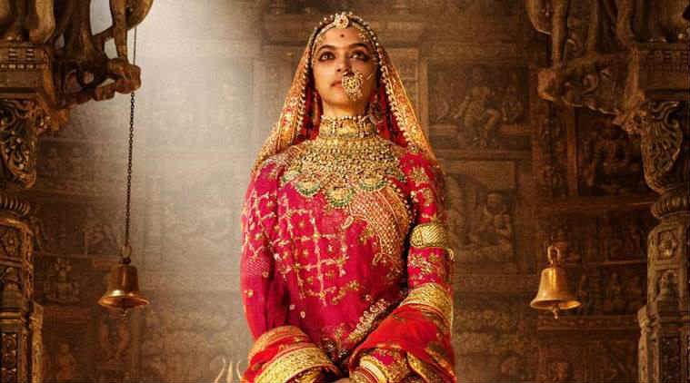 Image result for padmavati deepika
