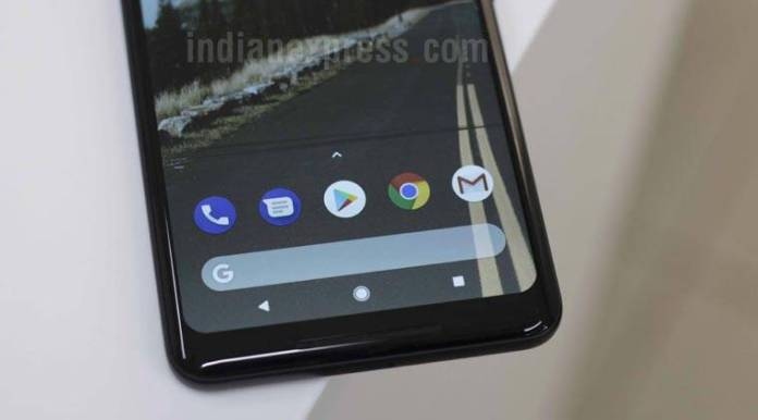 Google Pixel 2 XL launched in India