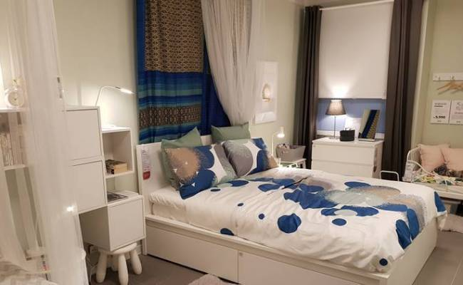 Ikea Hej Home Offers Glimpse Of Furnishing Solutions Ahead