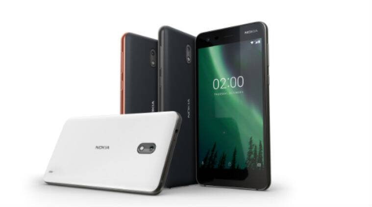 Nokia 2 sale in India price