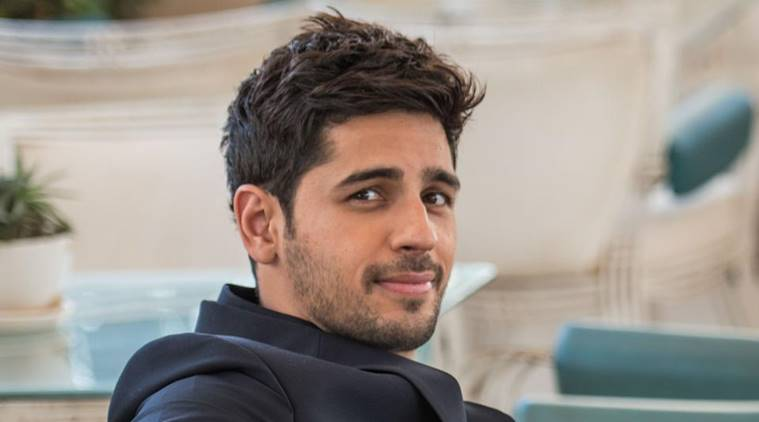 Sidharth Malhotra To Play Captain Vikram Batra In The