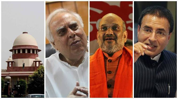 War of words in SC over timing of Ayodhya hearing, next date Feb 8