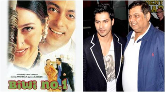 Image result for varun dhawan in biwi no 1