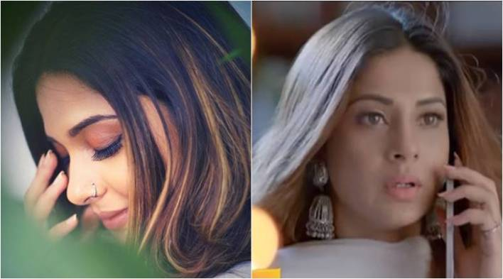 Jennifer Winget looks like a dream as Zoya Siddiqui in her new show Bepannaah