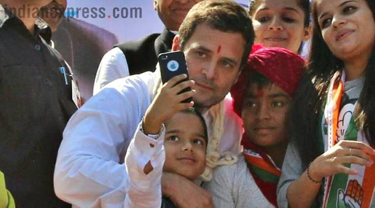 Rahul Gandhi is the leader India needs, will be next Prime Minister: Sudheendra Kulkarni