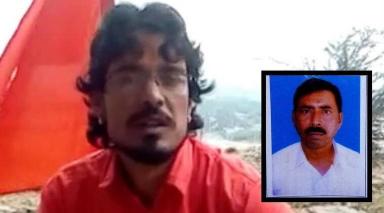 Rajasthan labourer hacked: Accused claimed murder in name of rescuing woman, she denies link