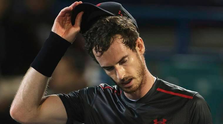 Andy Murray, Andy Murray surgery, Andy Murray hip surgery, Andy Murray injury, Andy Murray news, sports news, tennis, Indian Express