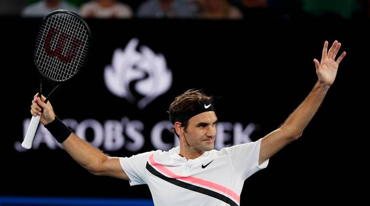 Roger Federer closes in on world number one ranking