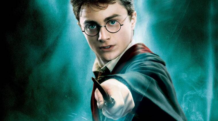 Hold Your Breath, Harry Potter Fans! Here's Another Theory About Potter's Scar
