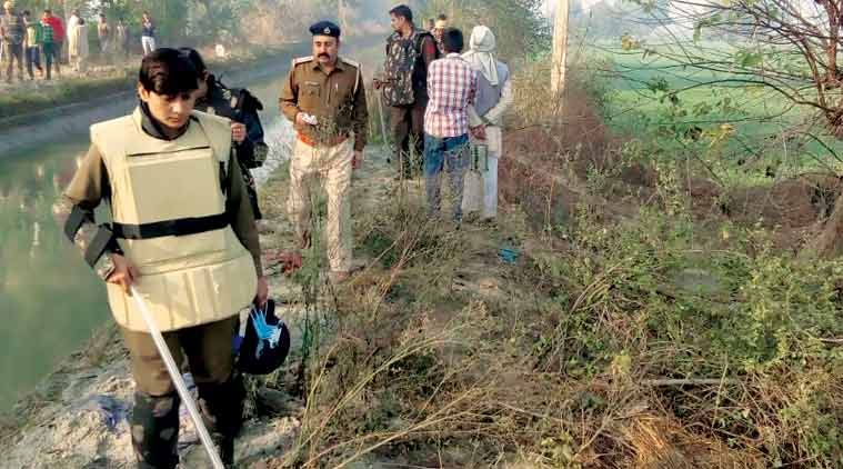 Haryana Dalit gangrape-murder case: Decomposed body of accused recovered