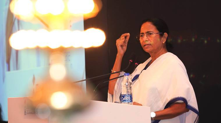 Mamata Banerjee challenges NCRB on women trafficking data, dubs it 'political report to demean Bengal'
