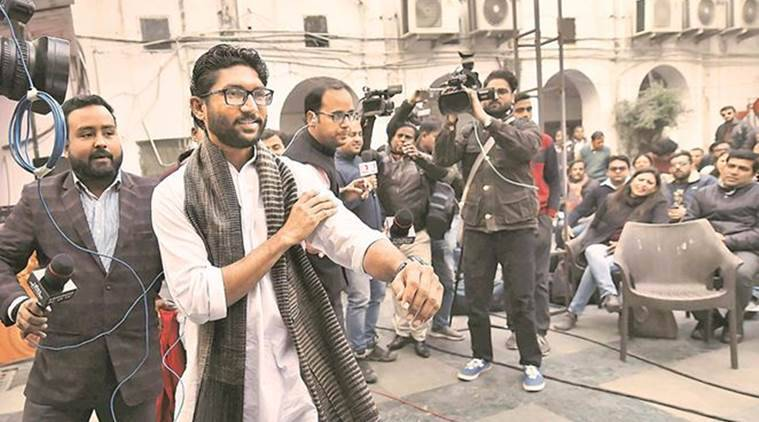 There's threat to my life, BJP, RSS can kill me: Jignesh Mevani