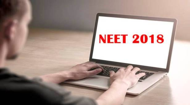 Image result for CBSE NEET Result 2018: NEET 2018 result declared; check your score on cbseneet.nic.in & Also Read The Toppers Names