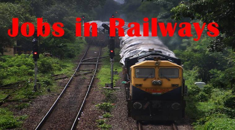 Image result for RRB Trains Clerk Recruitment