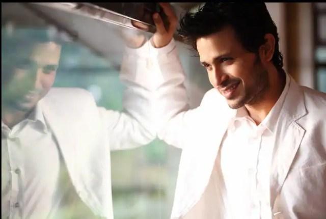 Ramdev biopic actor Kranti Prakash Jha