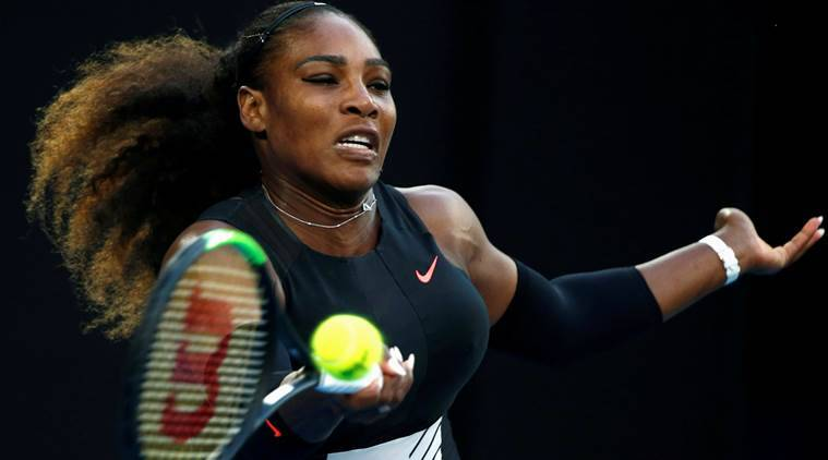 Serena Williams pulls out of Australian Open 2018