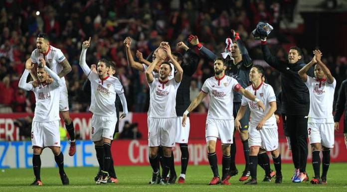 Sevilla, Sevilla vs Alaves, Spanish league, Spanish league news, Spanish league results, sports news, football, Indian Express