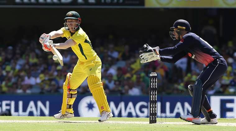 Australia Vs England 5th Odi England Beat Australia By 12