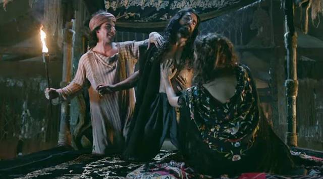 Padmaavat song Binte Dil: This Arijit Singh number is a unique love ballad