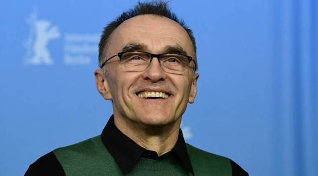 Danny Boyle confirms directing Bond 25