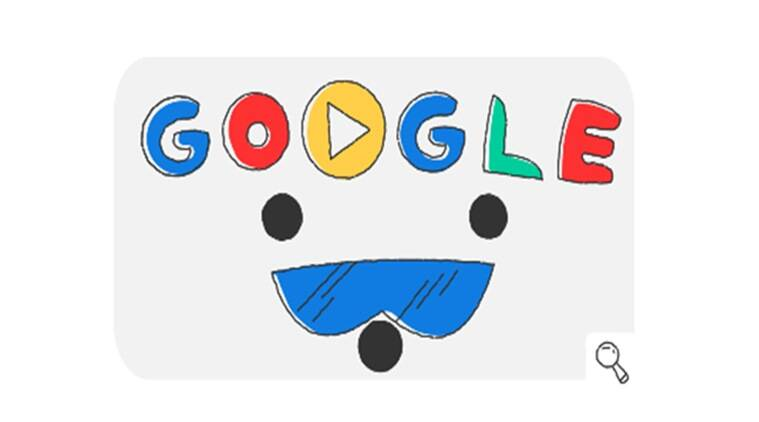 Google Doodle Celebrates Day 3 Of The Olympic Winter Games
