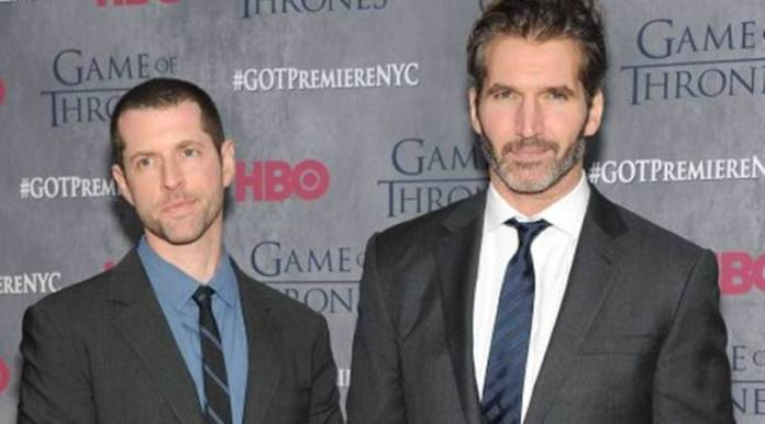 Game of Thrones makers to helm Star Wars