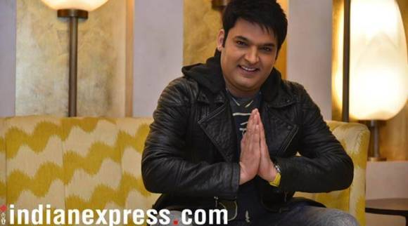 Kapil Sharma files police complaint against ex-managers for maligning his reputation