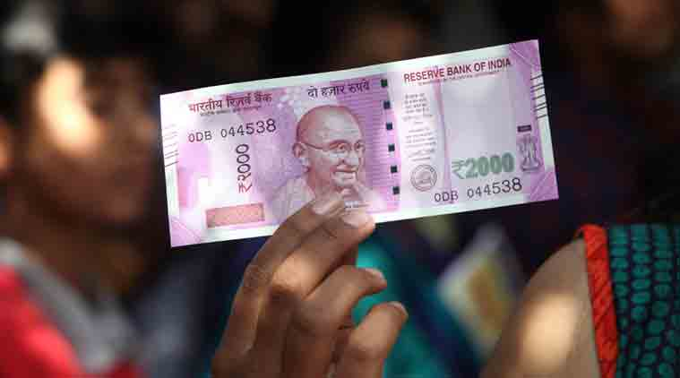 Draft report on note ban divides House panel, BJP members say it is biased
