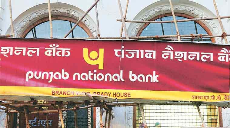 Punjab National Bank fraud