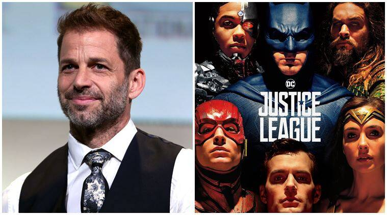 Was Zack Snyder Fired From Justice League Entertainment