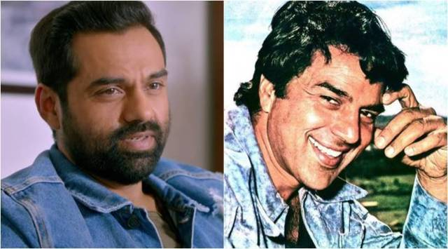 Abhay Deol is keen to work with family but fears performing in front ofDharmendra