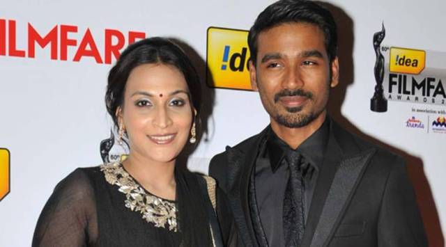 Dhanush to produce wife Aishwaryas next directorial?