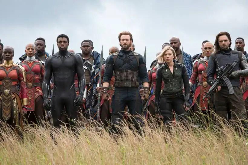 Image result for avengers infinity war stills