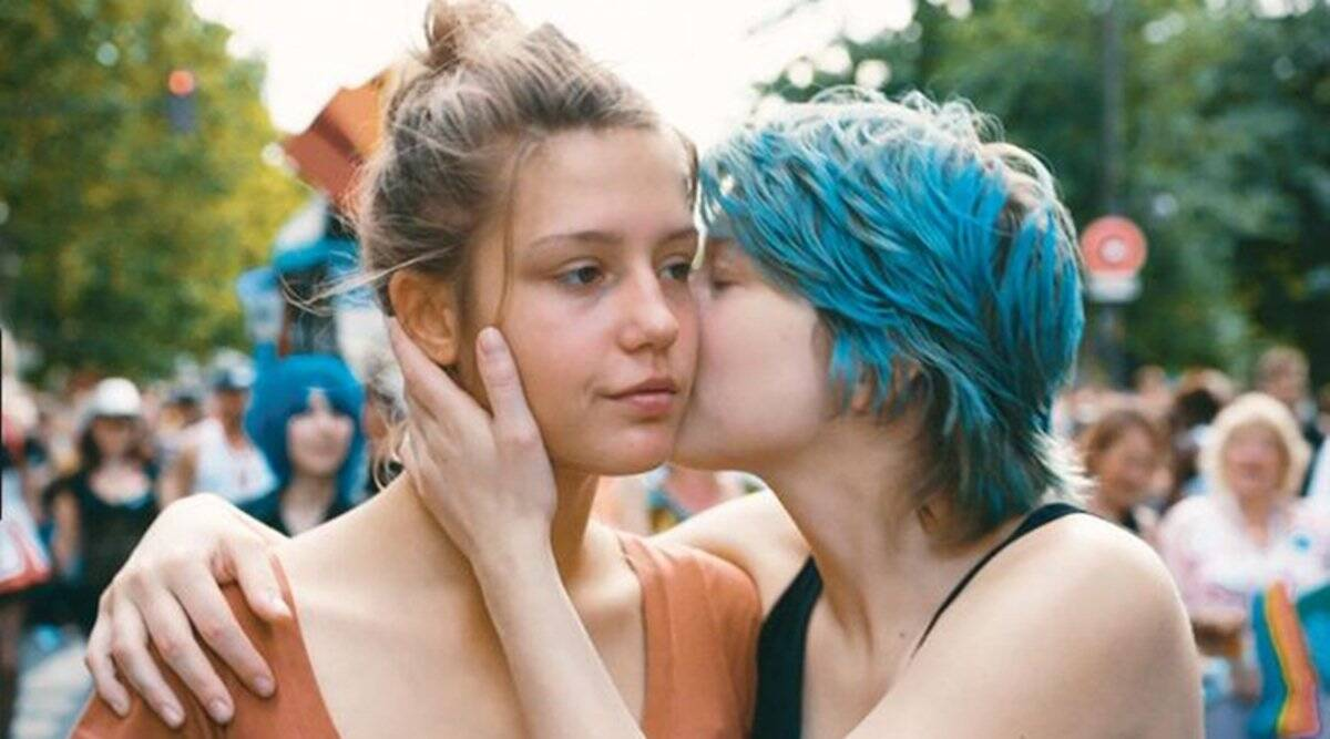 How Blue is the Warmest Colour deals with the tricky territory of ...
