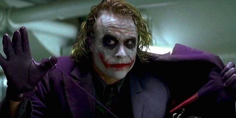 Who Really Is The Joker And Why We Don't Need His Origin