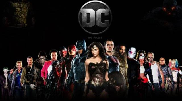 Has DC film universe finally figured it out?
