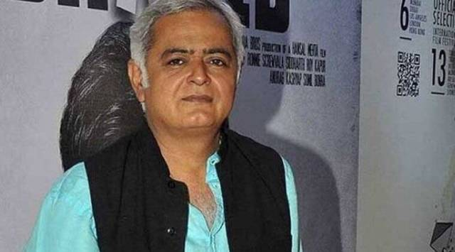 Omerta director Hansal Mehta to direct web series The Scam
